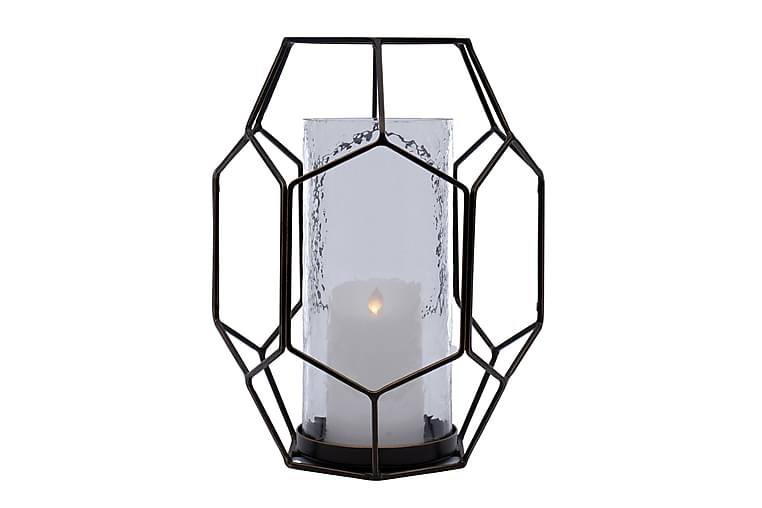 CROIX Ljusstake Brons - AG Home & Light - Möbler & Inredning - Inredning - Dekoration