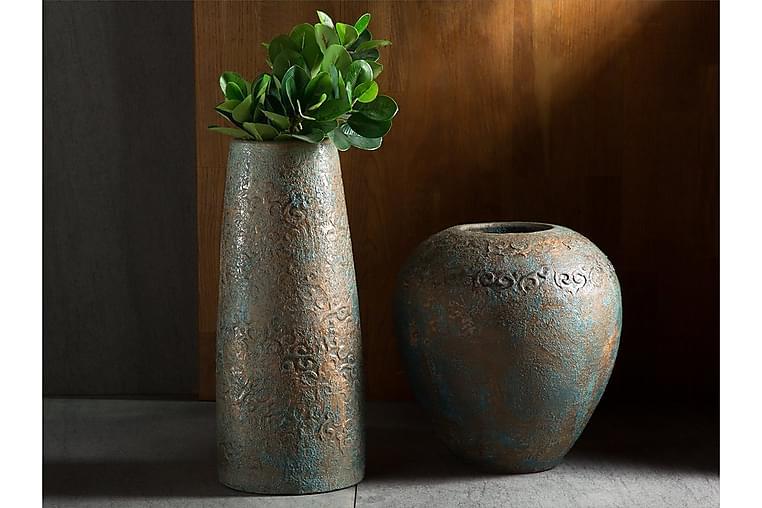 NIDA Blomvas 30 cm - Möbler & Inredning - Inredning - Dekoration