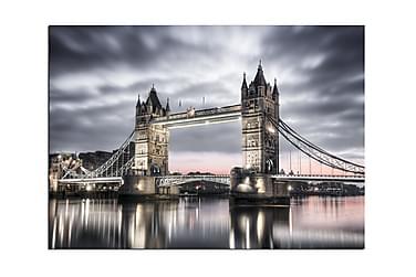 CANVAS Tavla London