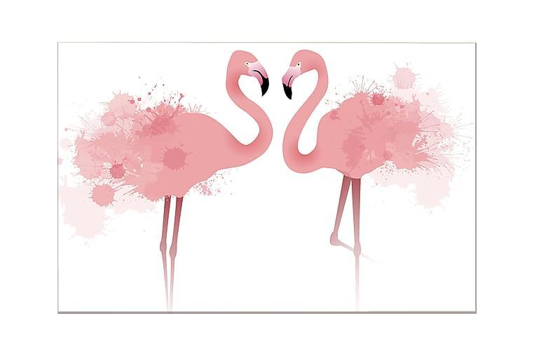 Flamingo Ramverk - Homemania - Möbler & Inredning - Inredning - Posters & tavlor