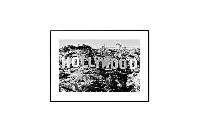 POSTER Hollywood - Finns i flera storlekar - Inomhus - Inredning - Posters & tavlor