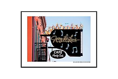 POSTER Jerry Lee Lewis