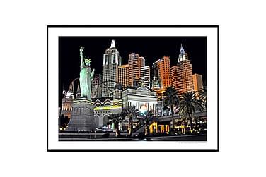 POSTER NYNY Las Vegas