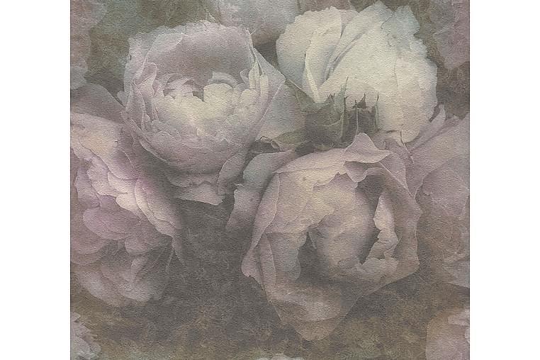 Rosas Tapet New Walls Romantic Dream Ovävd - AS Creation - Möbler & Inredning - Inredning - Tapeter