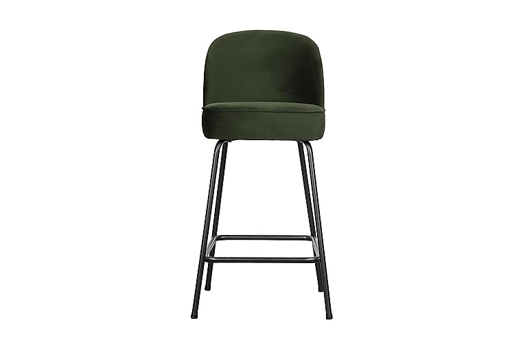 ESHA Barstol 65 cm Sammet/Onyx - Möbler & Inredning - Stolar - Barstolar