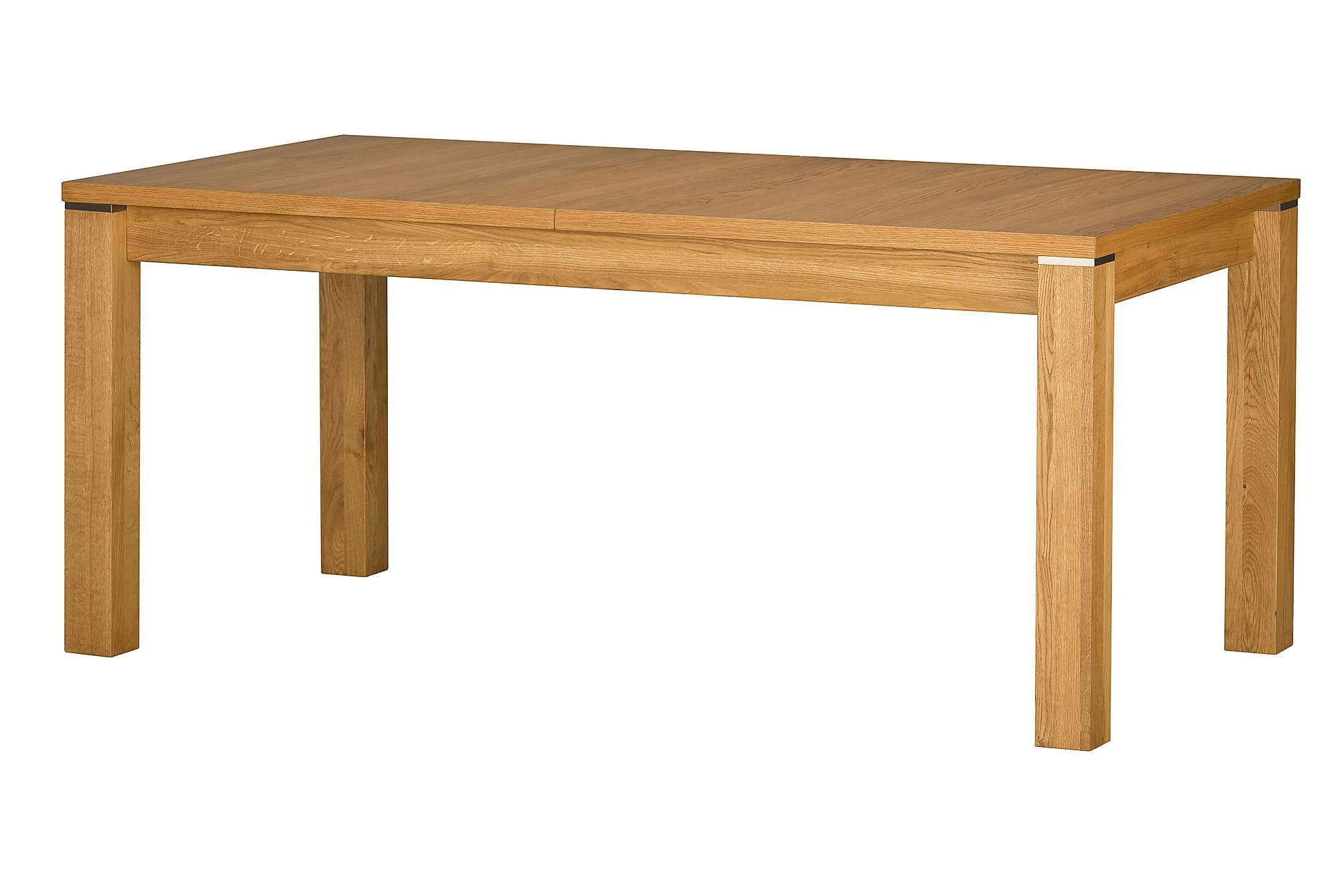 ADDEO Förlängningsbart Matbord 180 Ek, Matbord