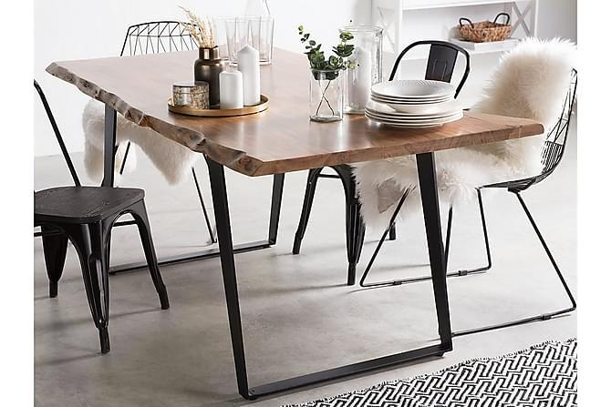 JAIPUR Matbord 200 cm - Möbler & Inredning - Bord - Matbord