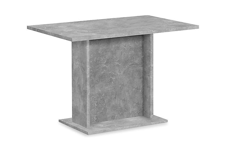LEITH Matbord 70 Betong - Möbler & Inredning - Bord - Matbord
