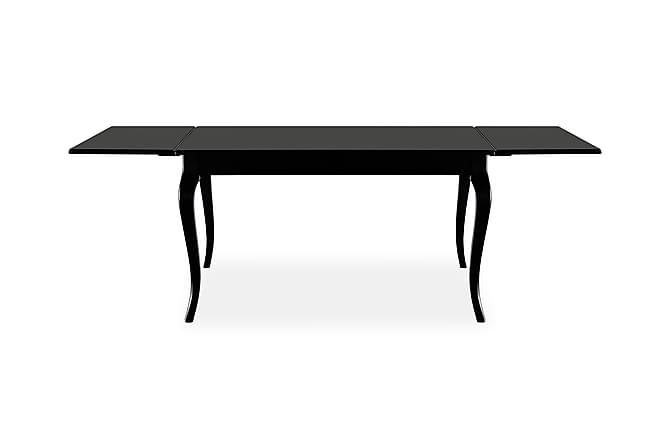 PICO LOUIS Matbord 180 Svart - Möbler & Inredning - Bord - Matbord