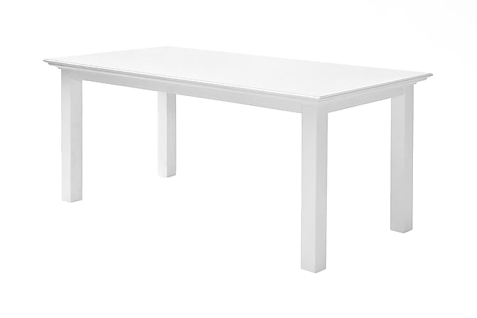 PLATI Matbord 180 Vit - Inomhus - Bord - Matbord