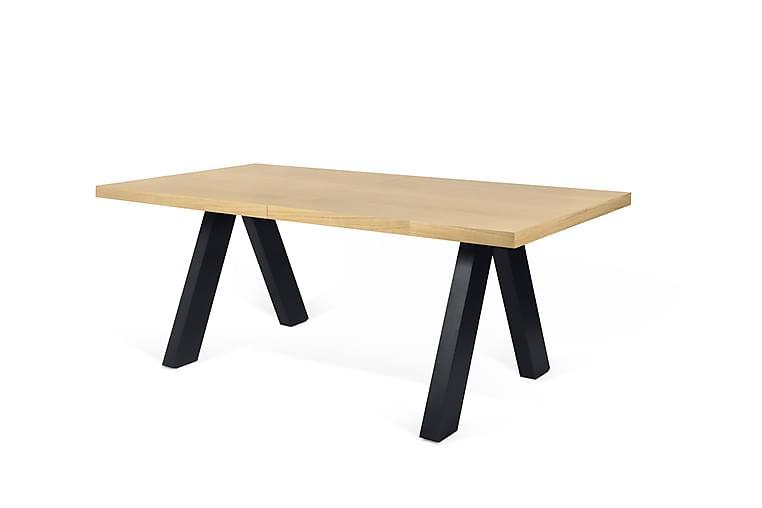 TERRIFA Matbord 200 Trä/Natur - Möbler & Inredning - Bord - Matbord