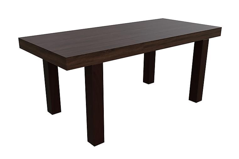 Endla Matgrupp - Wenge - Möbler & Inredning - Bord - Matgrupper
