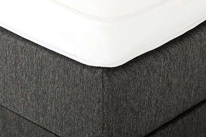 HAPPY Bäddmadrass 8 cm Latex 160 Vit - Inomhus - Sängar - Kontinentalsängar