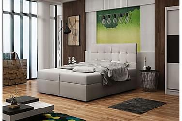 BEVERLEY Sängpaket 160 Beige