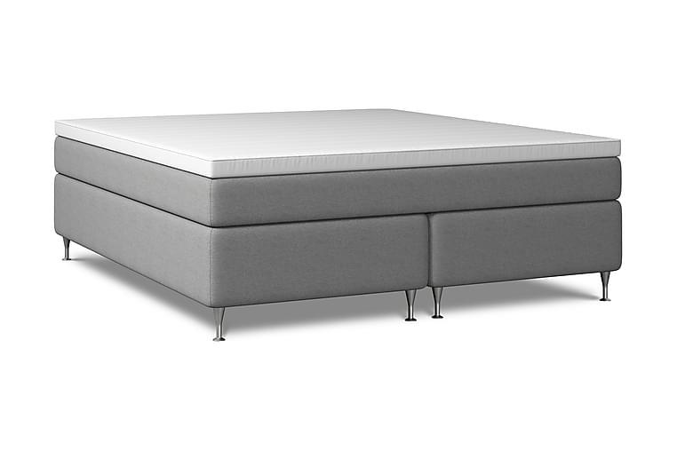 GNOSJÖ Kontinentalsäng 160x200 cm - Möbler & Inredning - Sängar - Kontinentalsängar