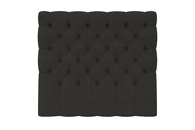 SINNEBO Sängpaket 120x210 Svart - Möbler & Inredning - Sängar - Komplett Sängpaket