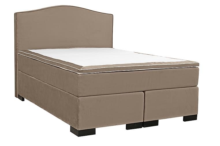 ULVSTORP Sängpaket 180x200 cm - Möbler & Inredning - Sängar - Kontinentalsängar