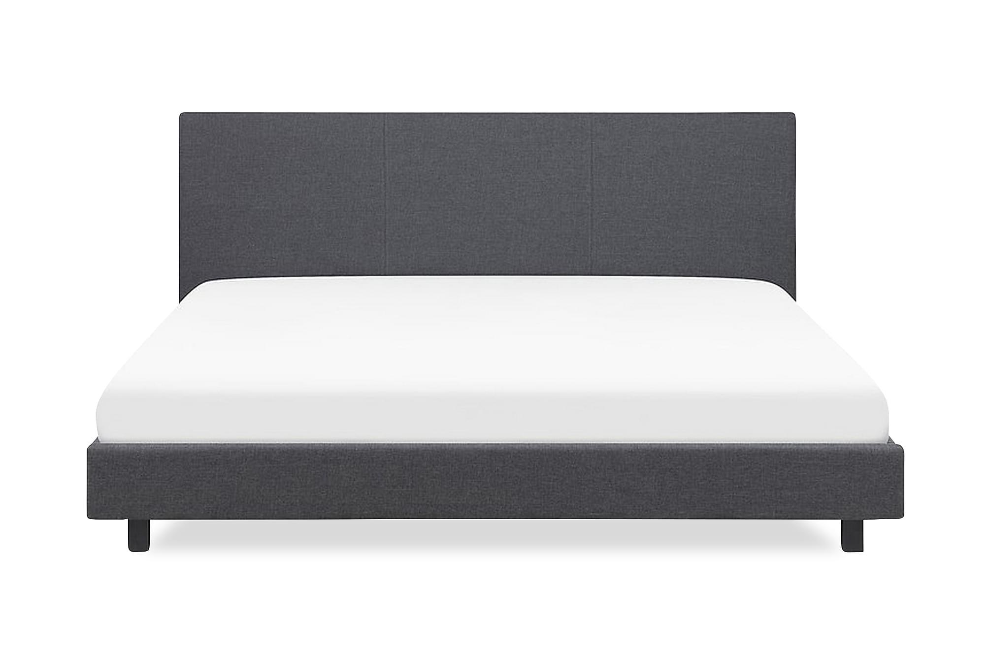 ALBI Sängram 180x200 cm, Sängram & sängstomme