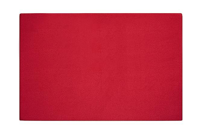 AURORA Sänggavel 180 Röd - Inomhus - Sängar - Sänggavlar