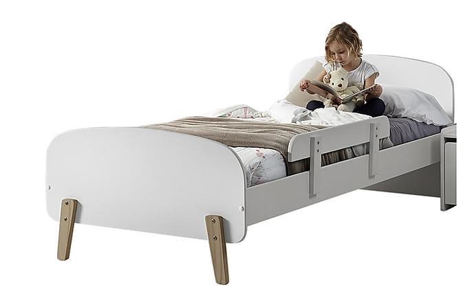 HIPSTOP Sängram Säkerhetsbräda Vit - Möbler & Inredning - Möbelset - Möbelset för sovrum
