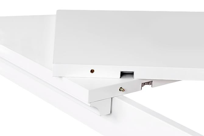 NICOLINA 2st Iläggsskivor Vit - Inomhus - Bord - Bordsben & tillbehör
