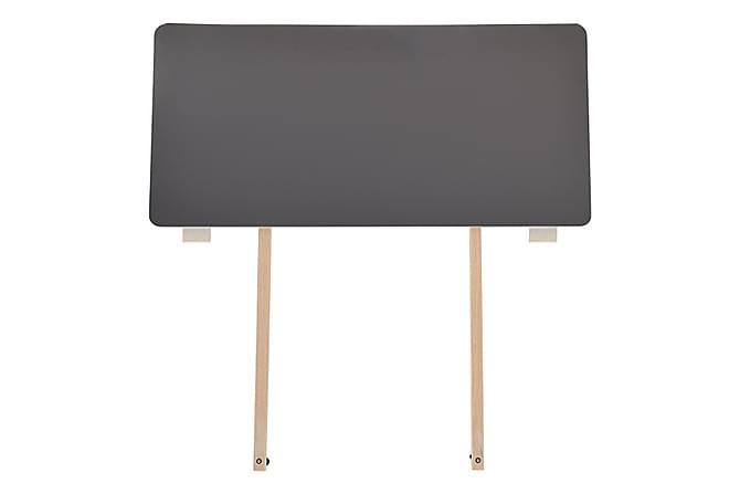 URSA Tilläggsskiva 45 Grå - Möbler & Inredning - Bord - Bordsben & tillbehör
