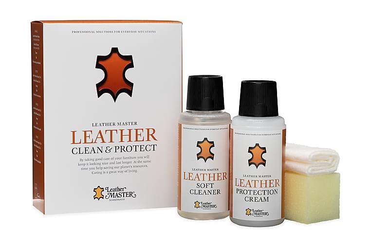 LÄDERVÅRD - Leather Master - Möbler & Inredning - Möbelvård - Läder