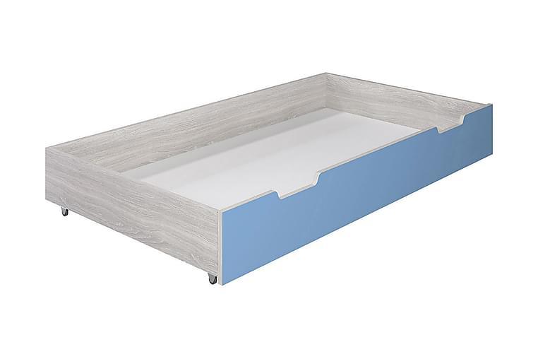 JELLON Sänglåda 145 Blå - Blå - Möbler & Inredning - Sängar - Sängtillbehör
