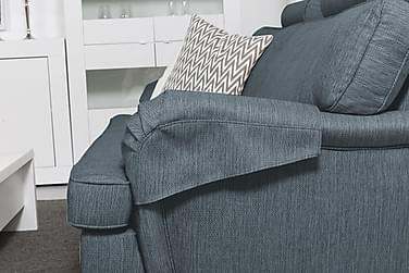 HOWARD Armstödsskydd 2-pack Mörkblå