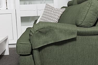 HOWARD Armstödsskydd 2-pack Olivgrön