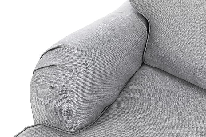 LYNN Armstödsskydd Ljusgrå - Möbler & Inredning - Soffor - Sofftillbehör