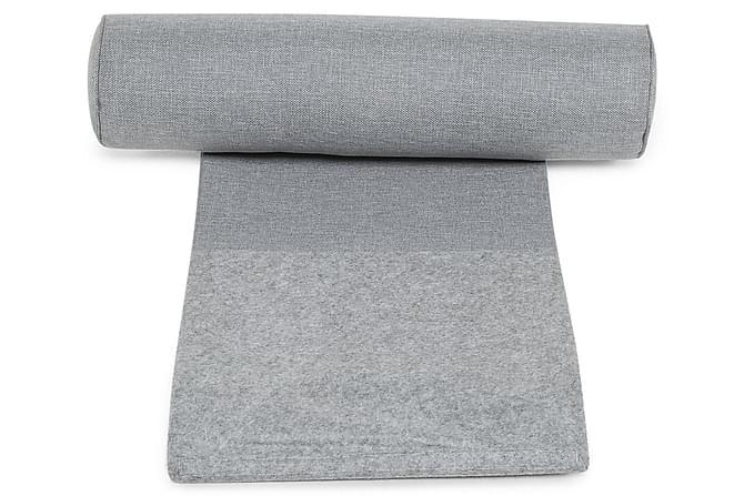 LYNN Nackstöd Grovvävt tyg Blå - Skräddarsy färg och tyg - Möbler & Inredning - Soffor - Sofftillbehör