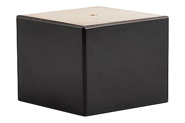 SOFFBEN Modell L 5 cm 4-Pack Wenge