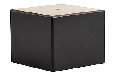 SOFFBEN Modell L 5 cm 8-Pack Wenge