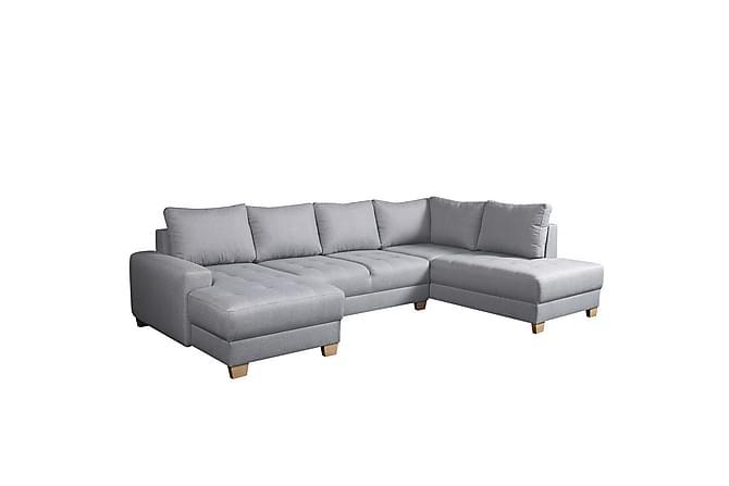 PLOTTS U-soffa - Möbler & Inredning - Soffor - Bäddsoffor
