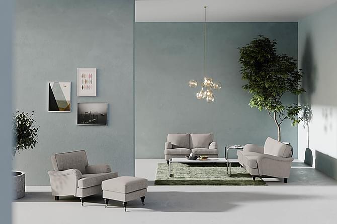 HOWARD Fåtölj Beige - Möbler & Inredning - Fåtöljer & fotpallar - Howard fåtölj