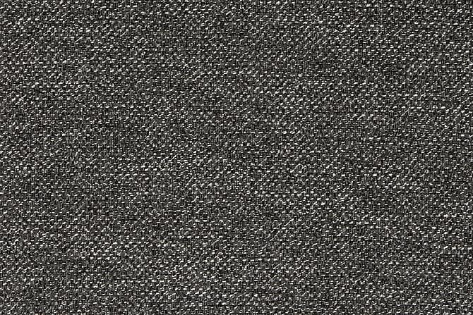 ANTHONY Loveseat Grovvävt tyg Svart/Mässing - Skräddarsy färg och tyg - Möbler & Inredning - Fåtöljer & fotpallar - Fåtöljer