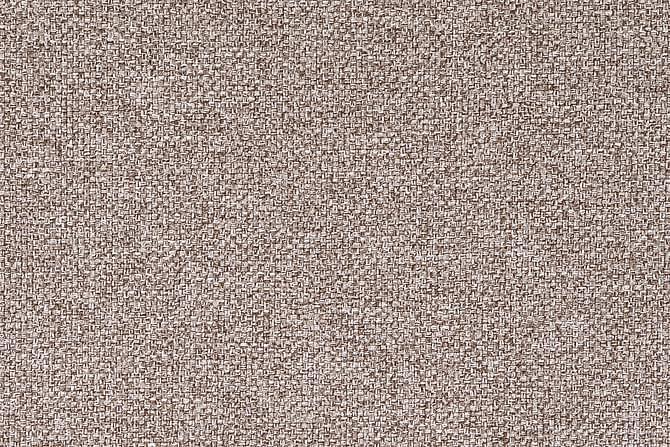 CONNECT Fåtölj Grovvävt tyg Brun - Skräddarsy färg och tyg - Möbler & Inredning - Fåtöljer & fotpallar - Fåtöljer