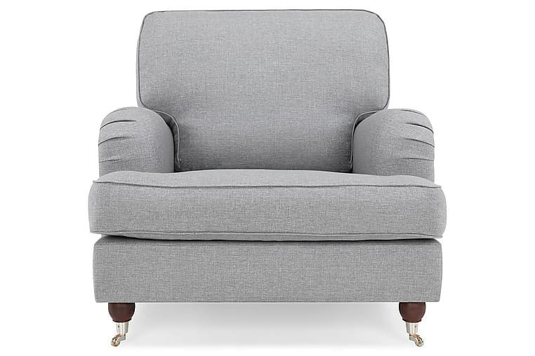 LYNN Fåtölj Beige - Skräddarsy färg och tyg - Möbler & Inredning - Fåtöljer & fotpallar - Fåtöljer