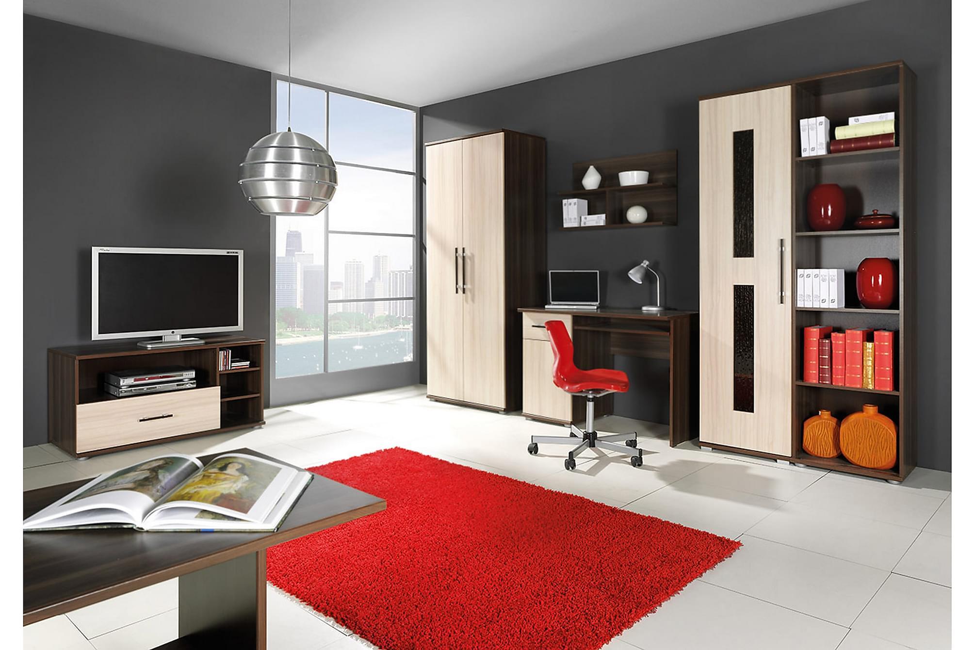 Inez Vardagsrumsset, Möbelset för kontor
