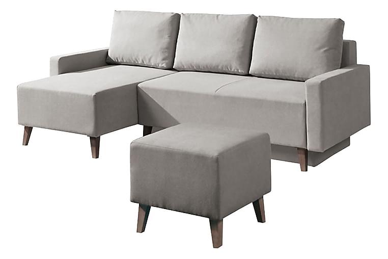 Oviedo Soffgrupp - lila/grå - Möbler & Inredning - Soffor - Soffgrupper