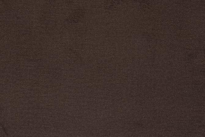 TULSA 2-sits Soffa Sammet Brun - Skräddarsy färg och tyg - Möbler & Inredning - Soffor - 2-sits soffor