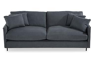 CAMILLIE 3-Sits Soffa Grå