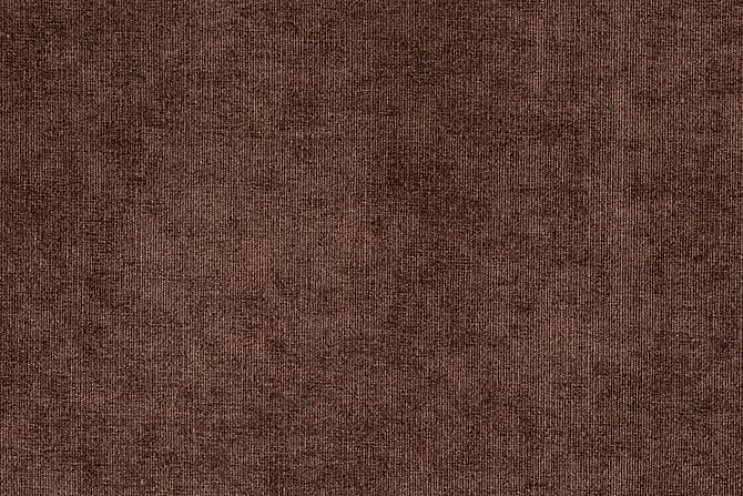 CONNECT Hörnsoffa med Divan Vändbar Finvävt Tyg Brun - Skräddarsy färg och tyg - Möbler & Inredning - Soffor - Divansoffor