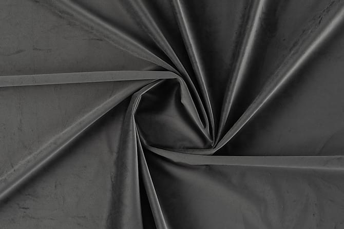 TULSA HörnSoffa Sammet Mörkgrå - Skräddarsy färg och tyg - Möbler & Inredning - Soffor - Hörnsoffor