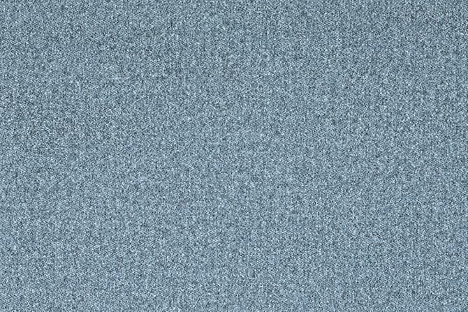 CONNECT U-soffa XXL med Divan Vänster Ullimitation Blå - Skräddarsy färg och tyg - Möbler & Inredning - Soffor - Divansoffor