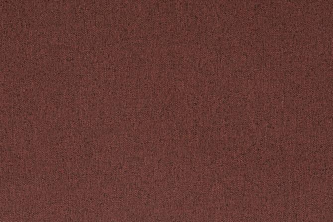 TULSA U-Soffa Höger Grovvävt tyg Röd - Skräddarsy färg och tyg - Möbler & Inredning - Soffor - U-soffor