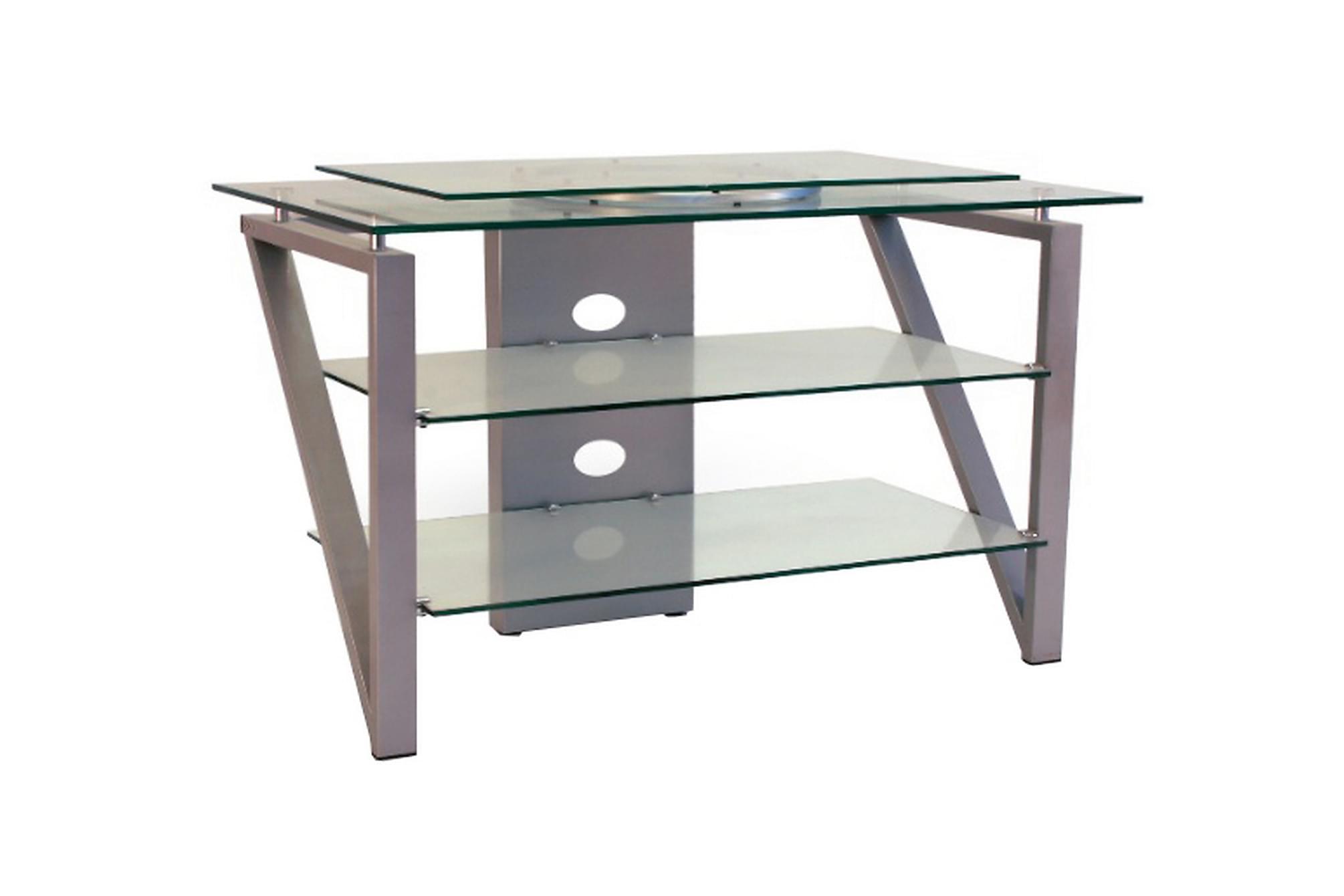 CAMOMILLE TV-bänk 106 Silver