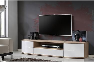 Ontario TV-bänk 190x48x43 cm