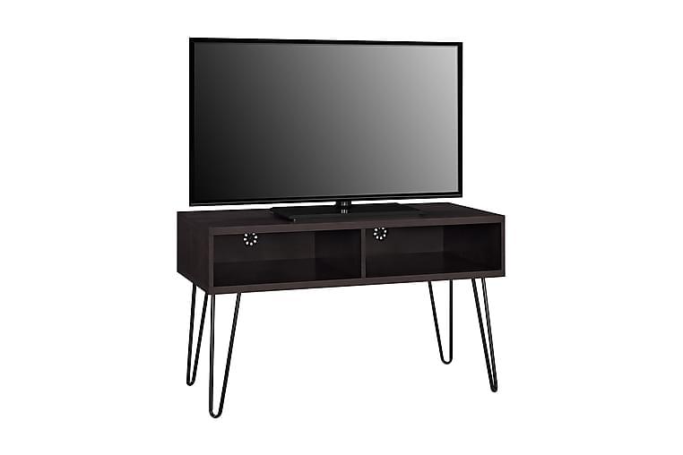 OWEN TV-bänk 107x50 cm Espresso - Dorel Home - Möbler & Inredning - Mediamöbler - Tv-bänkar